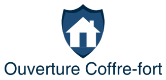 Ouverture Coffre-fort Icon